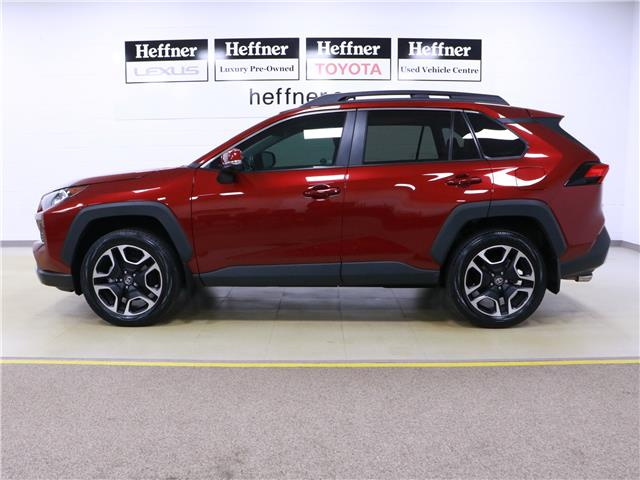 2019 Toyota RAV4 Trail (Stk: 195900) in Kitchener - Image 2 of 31
