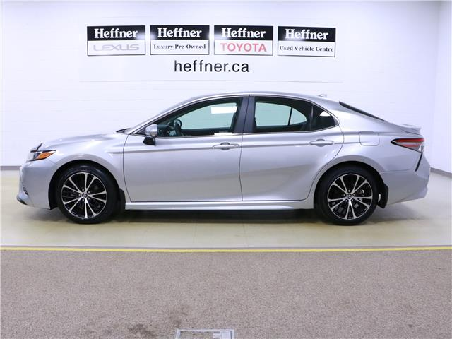 2018 Toyota Camry SE (Stk: 195864) in Kitchener - Image 2 of 31