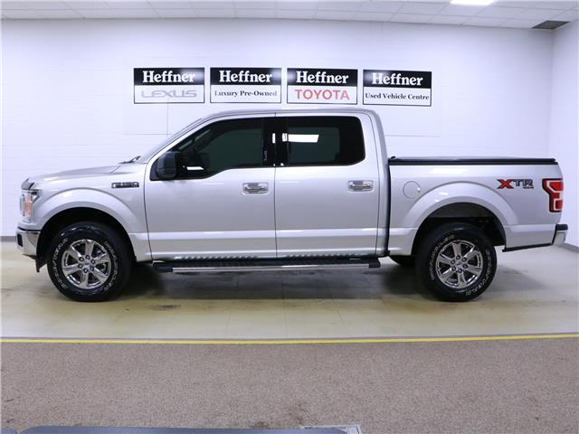 2018 Ford F-150 XLT (Stk: 195865) in Kitchener - Image 2 of 29