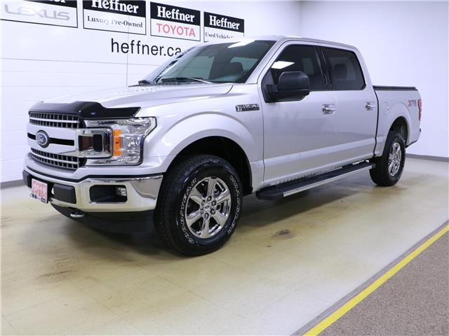 2018 Ford F-150 XLT (Stk: 195865) in Kitchener - Image 1 of 29