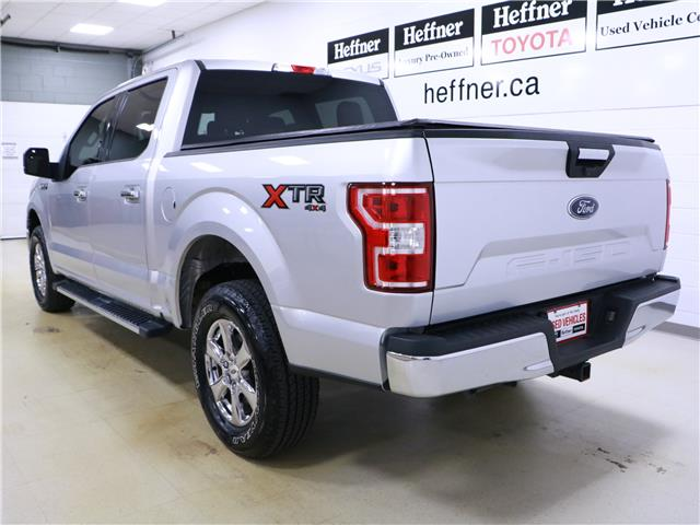 2018 Ford F-150 XLT (Stk: 195865) in Kitchener - Image 3 of 29