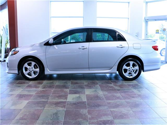 2013 Toyota Corolla S (Stk: 195870) in Kitchener - Image 2 of 27