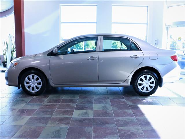 2010 Toyota Corolla CE (Stk: 195679) in Kitchener - Image 2 of 26