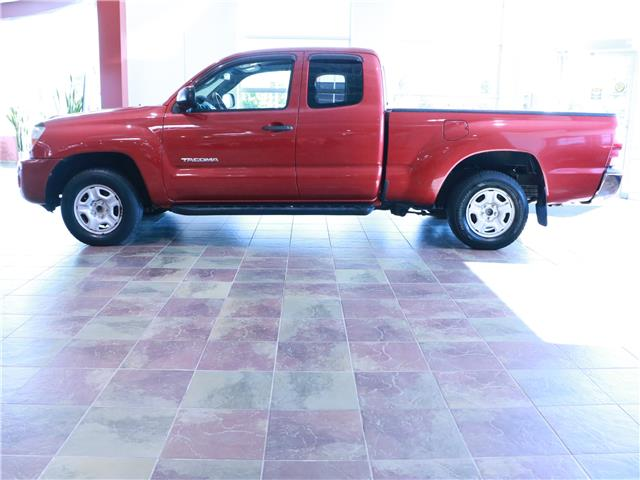 2007 Toyota Tacoma Base (Stk: 195551) in Kitchener - Image 2 of 26