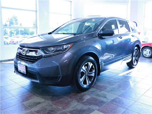 2017 Honda CR-V LX (Stk: 195913) in Kitchener - Image 1 of 30