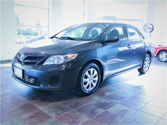 2013 Toyota Corolla CE (Stk: 195918) in Kitchener - Image 1 of 27
