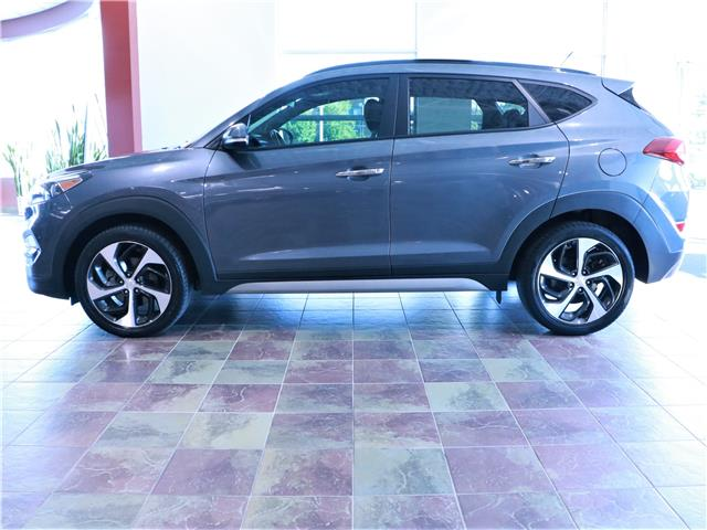 2017 Hyundai Tucson  (Stk: 195924) in Kitchener - Image 2 of 30