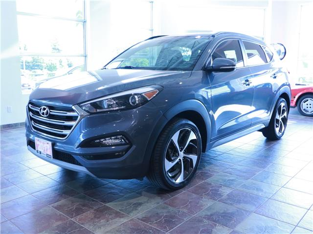 2017 Hyundai Tucson  (Stk: 195924) in Kitchener - Image 1 of 30
