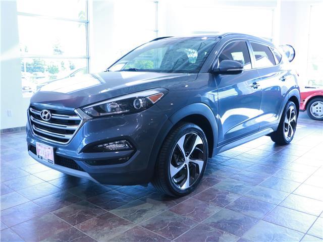 2017 Hyundai Tucson  (Stk: 195924) in Kitchener - Image 1 of 30