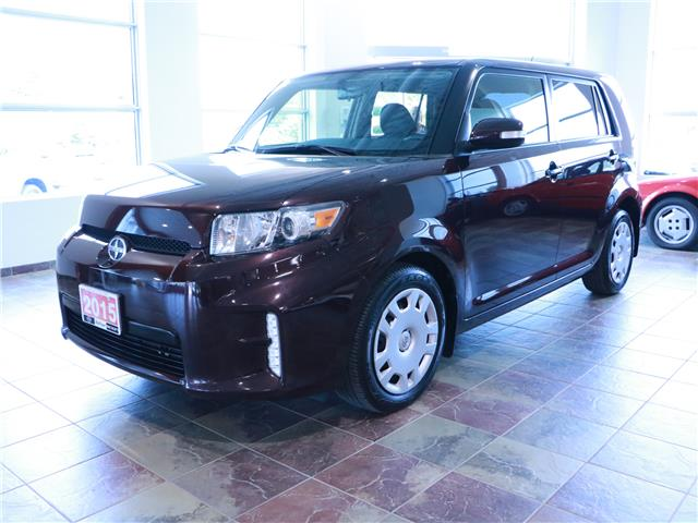 2015 Scion xB Base (Stk: 195899) in Kitchener - Image 1 of 28