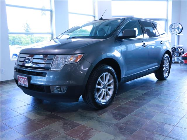 2010 Ford Edge SEL (Stk: 195954) in Kitchener - Image 1 of 29