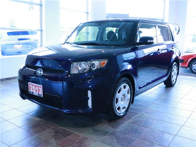 2013 Scion xB Base (Stk: 195964) in Kitchener - Image 1 of 27