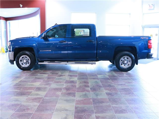 2016 Chevrolet Silverado 1500 LS (Stk: 195950) in Kitchener - Image 2 of 28