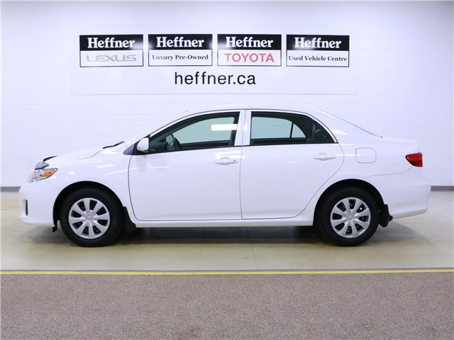 2013 Toyota Corolla CE (Stk: 195970) in Kitchener - Image 2 of 28