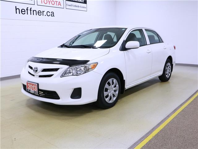 2013 Toyota Corolla CE (Stk: 195970) in Kitchener - Image 1 of 28