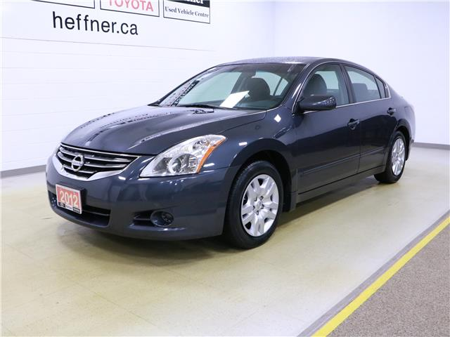 2012 Nissan Altima 2.5 S (Stk: 195969) in Kitchener - Image 1 of 27