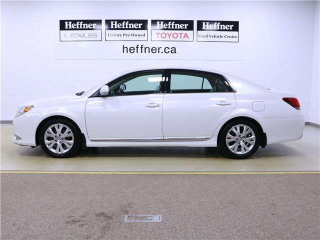 2011 Toyota Avalon XLS (Stk: 196037) in Kitchener - Image 2 of 30