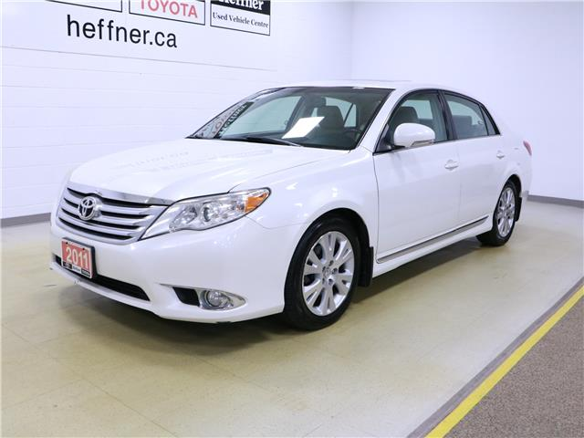 2011 Toyota Avalon XLS (Stk: 196037) in Kitchener - Image 1 of 30