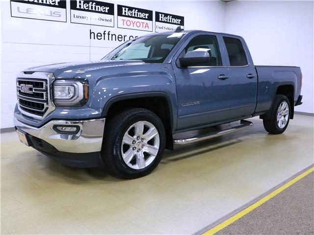 2016 GMC Sierra 1500 SLE (Stk: 196038) in Kitchener - Image 1 of 29