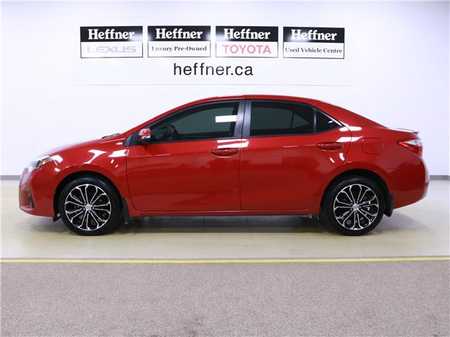2014 Toyota Corolla S (Stk: 196046) in Kitchener - Image 2 of 30