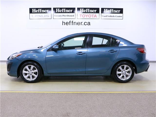 2011 Mazda Mazda3 GX (Stk: 196014) in Kitchener - Image 2 of 26