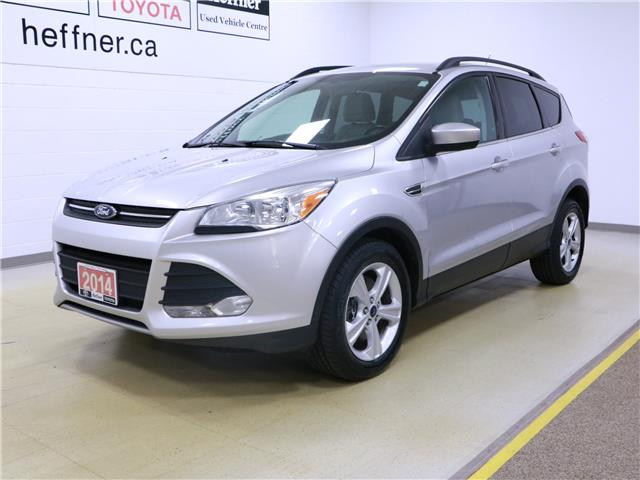2014 Ford Escape SE (Stk: 196043) in Kitchener - Image 1 of 31