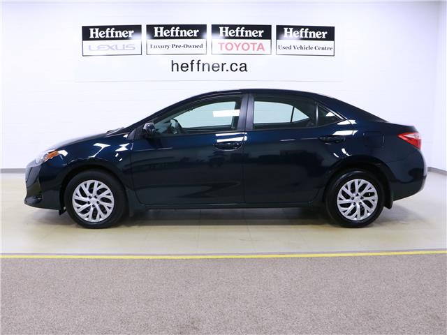 2017 Toyota Corolla LE (Stk: 196066) in Kitchener - Image 2 of 31
