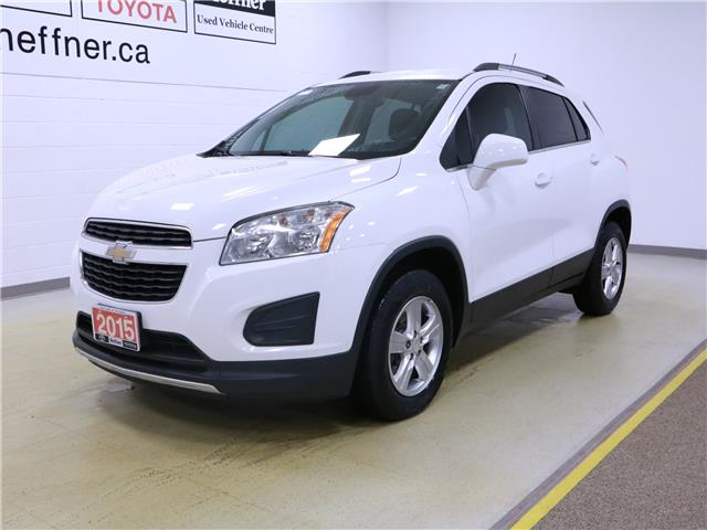 2015 Chevrolet Trax 2LT (Stk: 196064) in Kitchener - Image 1 of 21