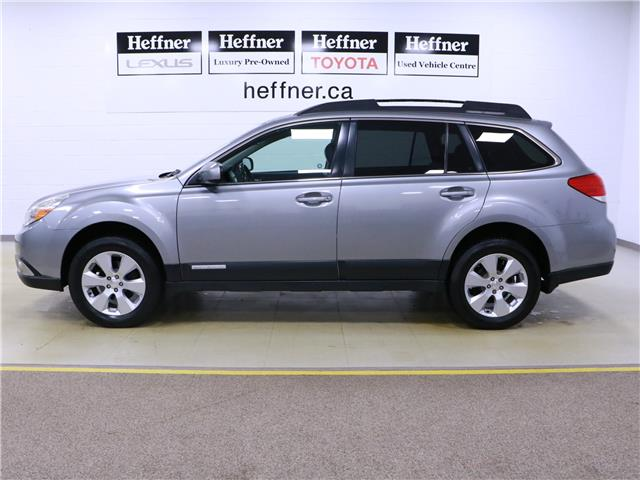 2011 Subaru Outback 2.5 i Limited Package (Stk: 196067) in Kitchener - Image 2 of 29