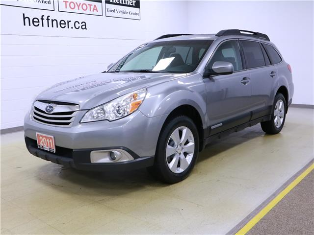 2011 Subaru Outback 2.5 i Limited Package (Stk: 196067) in Kitchener - Image 1 of 29
