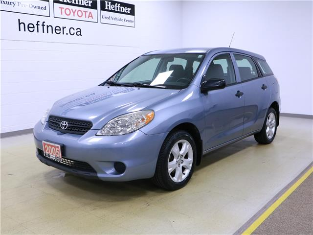 2005 Toyota Matrix Base (Stk: 195861) in Kitchener - Image 1 of 25