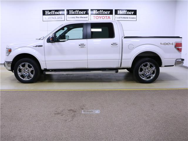 2014 Ford F-150 Lariat (Stk: 196050) in Kitchener - Image 2 of 30