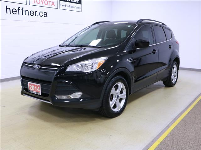 2014 Ford Escape SE (Stk: 196018) in Kitchener - Image 1 of 31