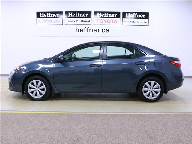2015 Toyota Corolla LE (Stk: 196088) in Kitchener - Image 2 of 30
