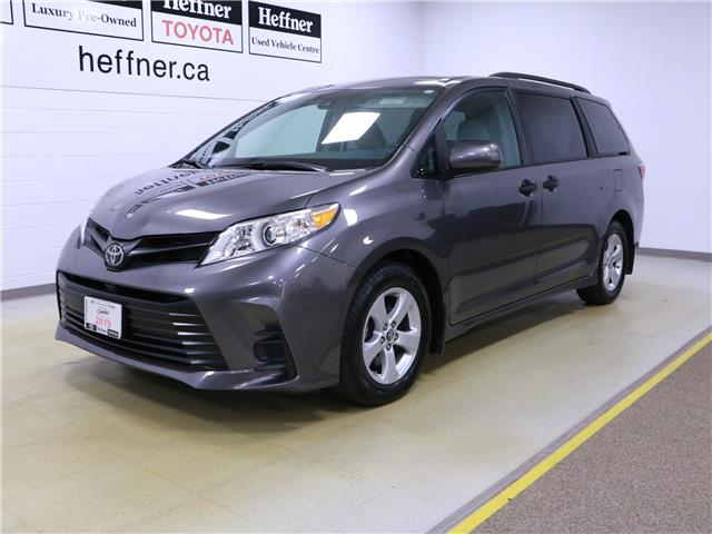 2019 Toyota Sienna 7-Passenger (Stk: 196103) in Kitchener - Image 1 of 32