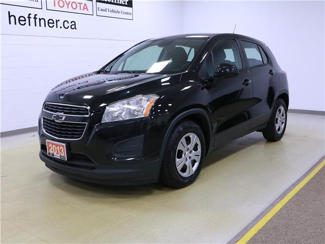 2013 Chevrolet Trax LS (Stk: 195972) in Kitchener - Image 1 of 30