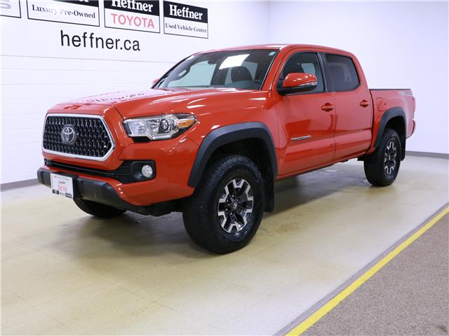 2018 Toyota Tacoma TRD Off Road (Stk: 196152) in Kitchener - Image 1 of 32