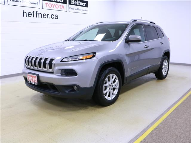 2016 Jeep Cherokee North (Stk: 196169) in Kitchener - Image 1 of 30