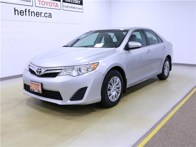 2014 Toyota Camry LE (Stk: 196173) in Kitchener - Image 1 of 29