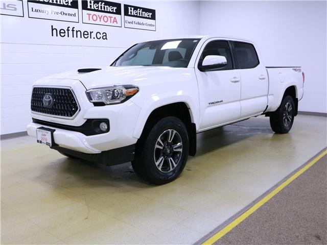 2018 Toyota Tacoma SR5 (Stk: 196218) in Kitchener - Image 1 of 31