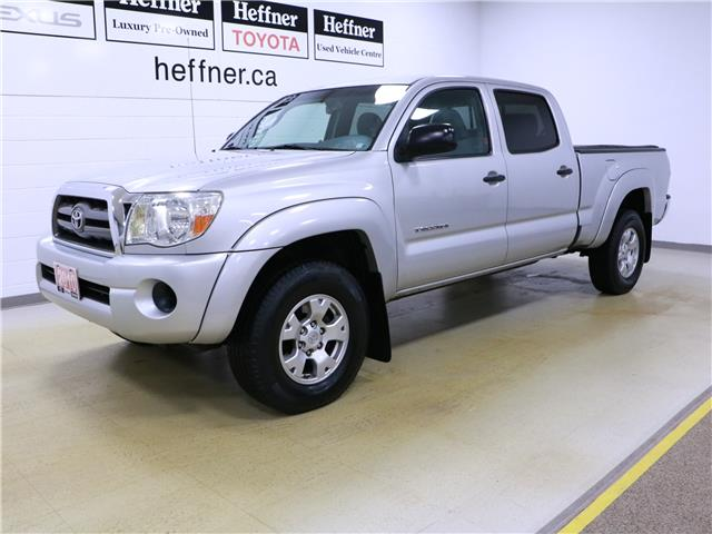 2010 Toyota Tacoma V6 (Stk: 196201) in Kitchener - Image 1 of 27