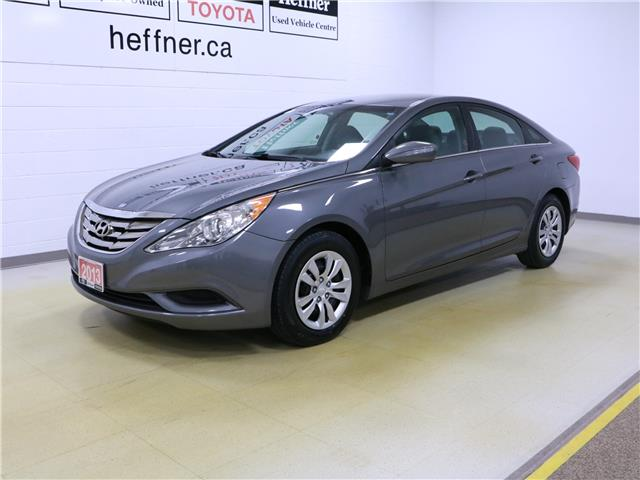 2013 Hyundai Sonata GL (Stk: 196240) in Kitchener - Image 1 of 29