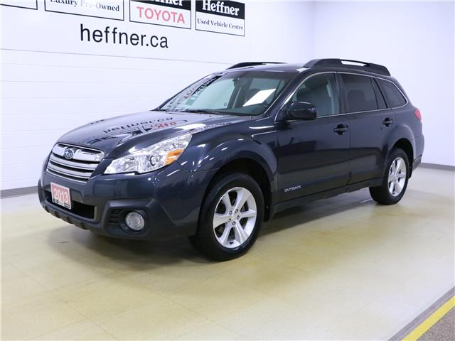 2013 Subaru Outback 2.5i Limited Package (Stk: 196249) in Kitchener - Image 1 of 31