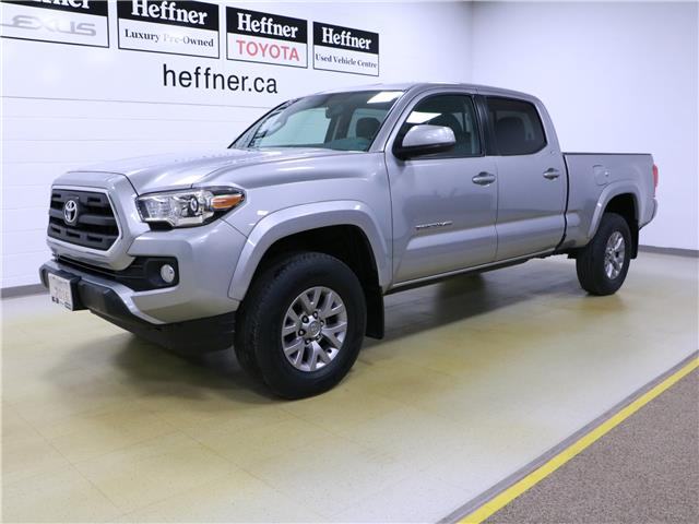 2016 Toyota Tacoma SR5 (Stk: 196160) in Kitchener - Image 1 of 30