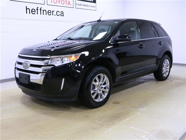 2011 Ford Edge Limited (Stk: 196197) in Kitchener - Image 1 of 31