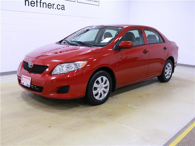 2009 Toyota Corolla CE (Stk: 196342) in Kitchener - Image 1 of 26