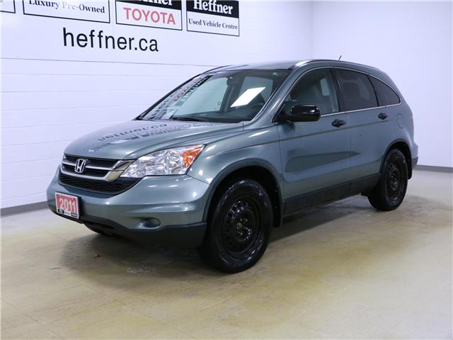 2011 Honda CR-V LX (Stk: 196235) in Kitchener - Image 1 of 27