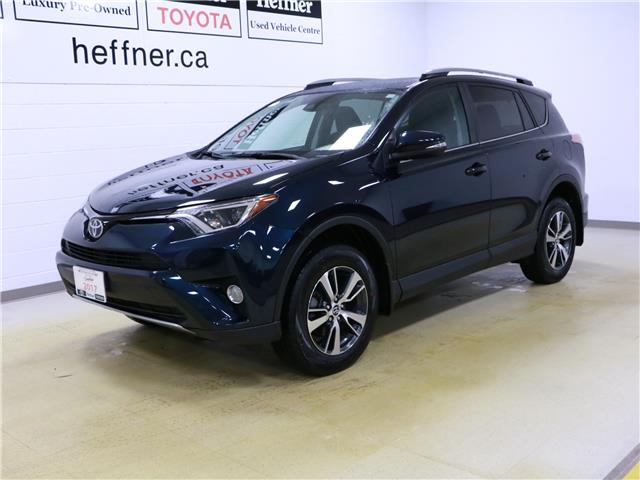 2017 Toyota RAV4 XLE (Stk: 196359) in Kitchener - Image 1 of 30