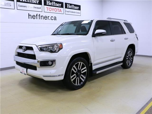 2016 Toyota 4Runner SR5 (Stk: 196301) in Kitchener - Image 1 of 32