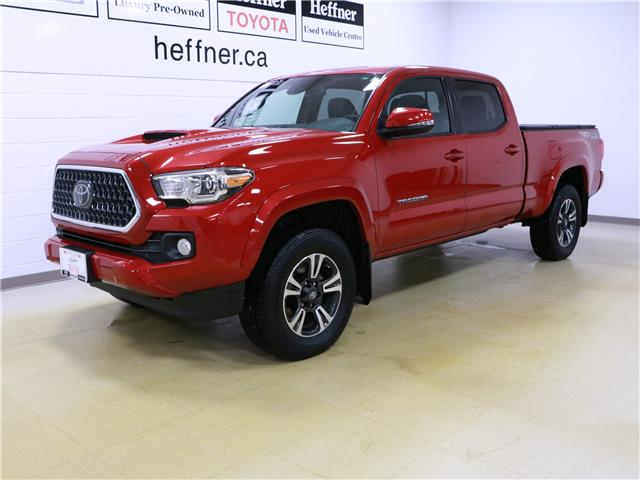 2018 Toyota Tacoma SR5 (Stk: 205021) in Kitchener - Image 1 of 32